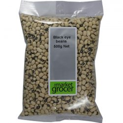 Black Eye Peas 500g