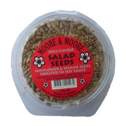 Moore Moore Salad Seeds Chilli 140g