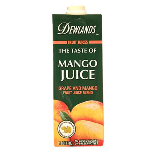 Dewlands Mango 1L