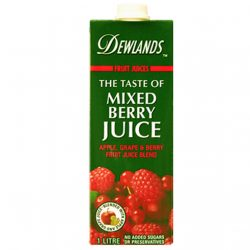 Dewlands Mixed Berry 1L