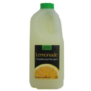 Fresh Lemonade Juice