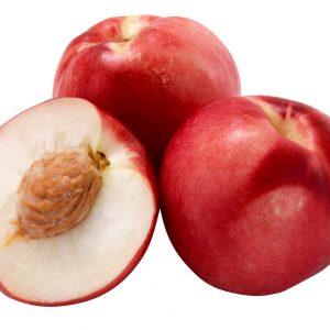 White Flesh Nectarine