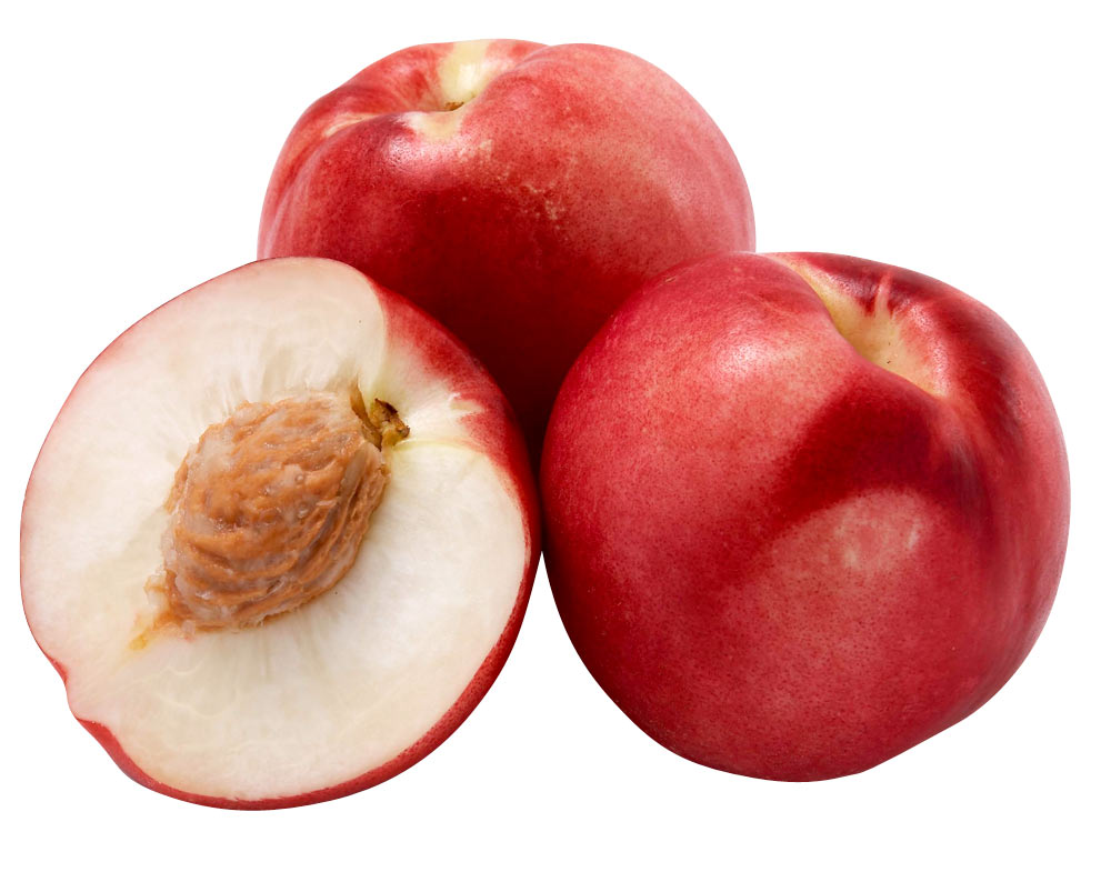 White Flesh Nectarine