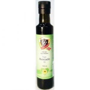Virgin Avocado Oil