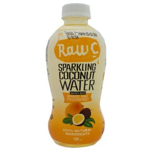 Coconut Water Mango And Passionfruit