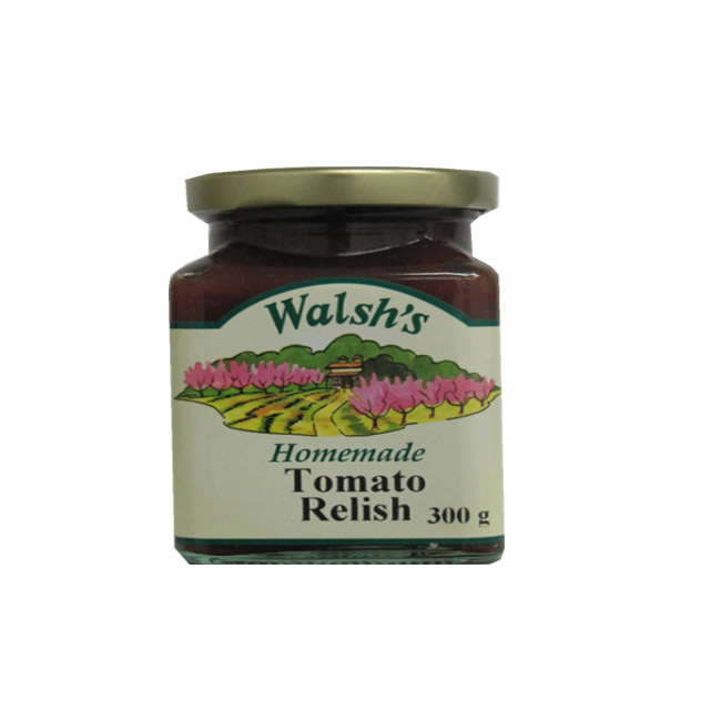 Tomato-Relish-300g