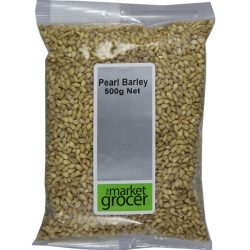 Pearl Barley 500g