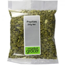 Pepita Seeds 250g