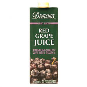 Dewland-Red-Grape-1L