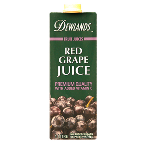 Dewland-Red-Grape-1L