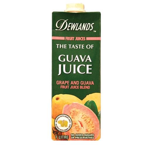 Dewlands Guava 1L