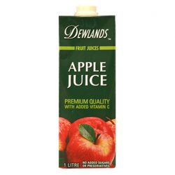 Dewlands Apple 1L