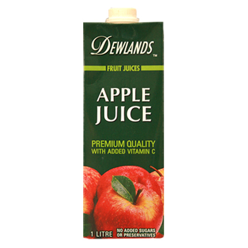 Dewlands Apple 1L
