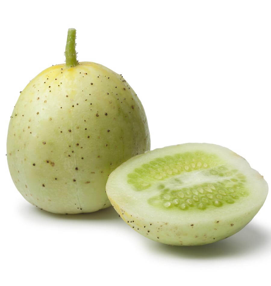 Apple Cucumber