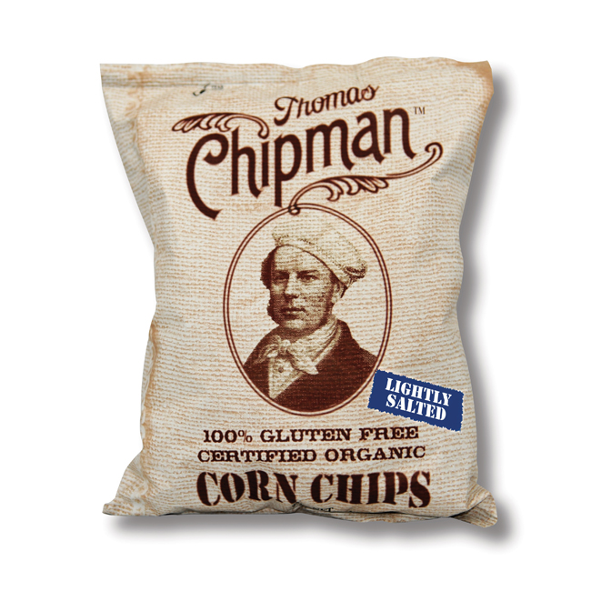 Chipman Corn Original 230g