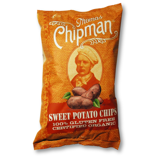 Chipman Sweet Potato 75g