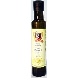 Virgin Peanut Oil